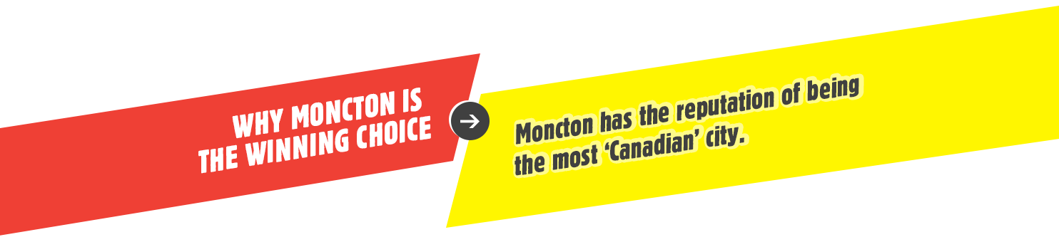 Living Here - Moncton